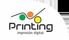 Printing - impresión digital